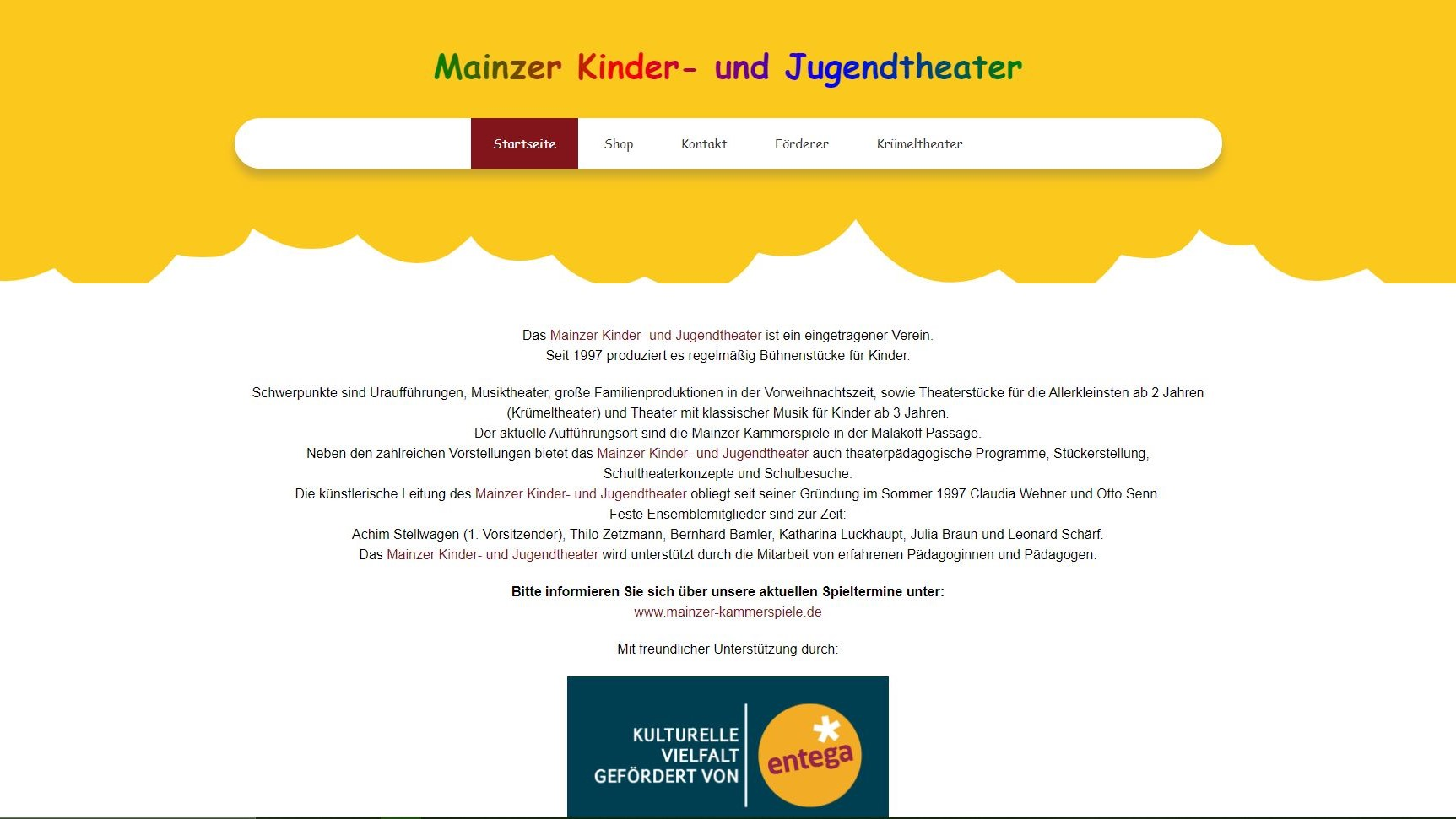 Mainzer Kindertheater